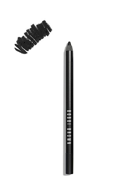 Bobbi Brown Long Wear Eye Pencil Jet 1,3 Gr Göz Kalemi Siyah